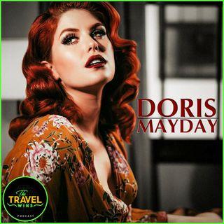 Doris Mayday | living dapper day
