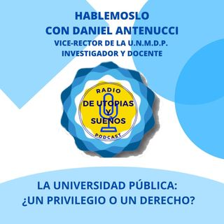 La Universidad Pública: ¿Un Privilegio o Un Derecho?