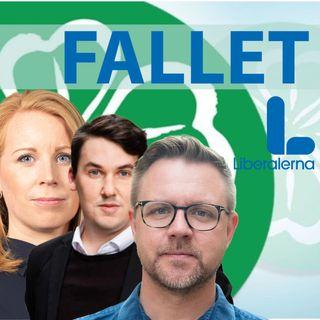 Centern och det nyliberala förfallet | Nilssons perspektiv