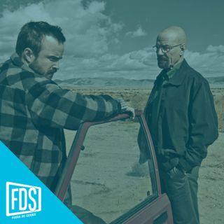 FDS Top: Los mejores episodios de 'Breaking Bad' (ep.44)