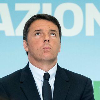 Renzi è spacciato?