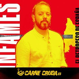 Carne Cruda - Antonio Maestre contra los patriotas que destruyen España (#748)