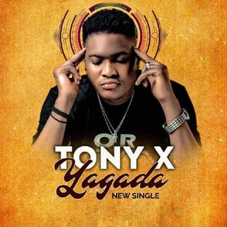 Tony X- Yagada (Version Dédicaces)