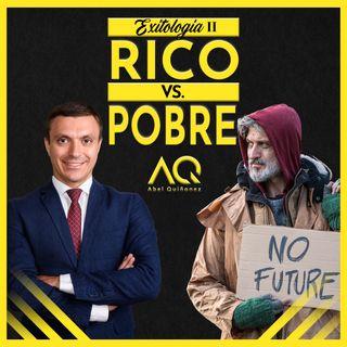 Pobre Vs. Rico ⚖️