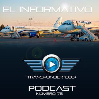 Resumen Informativo 27 | marzo | 2021 – Podcast 76