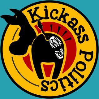 Kickass Politics