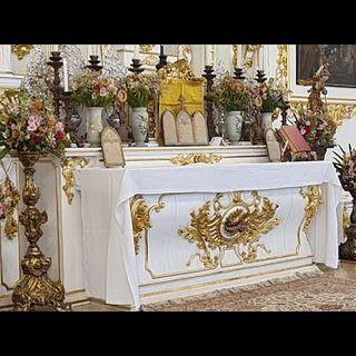 Missa Rezada da Festa da Maternidade de Nossa Senhora. 11 Oct 2021. FSSPX Brasilia