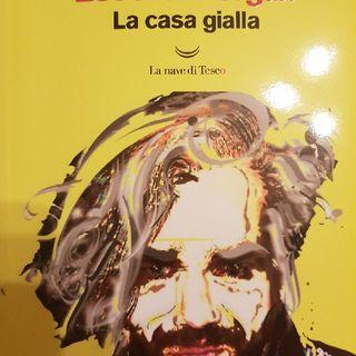 Marco Morgan Castoldi: Essere Morgan- La Casa Gialla-- Efficacia Della Tutela