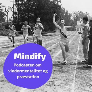 Morten Brøgger og Kenneth Dreyer - Hvad er mentaltræning?