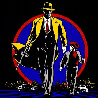 Impossible Questions - Is 'Dick Tracy' the Best Comic Book Movie of All-Time?