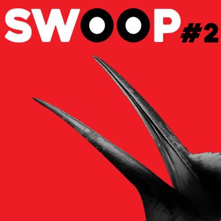 Swoop #2  Intergalactic Deep Techno & Progressive House