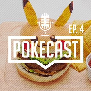 PokeCast: El merchandising de Pokémon | Ep. 4