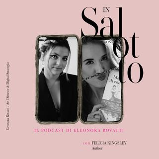 029 #insalotto con - Felicia Kingsley - Author