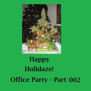 Part 002 - Time 4 Hemp 2019 Holiday