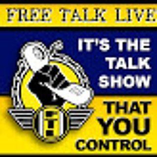 Free Talk Live 2021-04-22