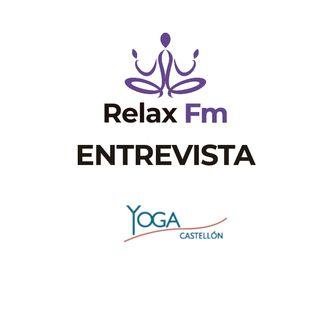 Entrevista a Antonio Sellés (Yoga Castellón)