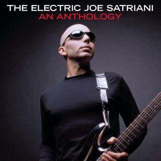 ESPECIAL THE ELETRIC JOE SATRIANI AN ANTHOLOGY PT02 #JoeSatriani #TheEletricJoeSatriani #hardrock #instrumentalrock #stayhome #startrek