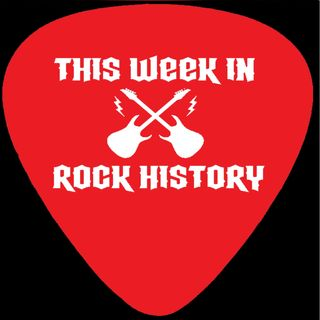Ep. 239: Rock History October 12th Thru 18th