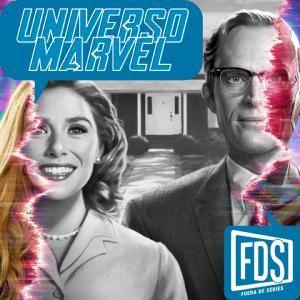 Universo Marvel | Fuera de Series con C.J. Navas
