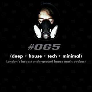 (deep + house + tech + minimal) #065