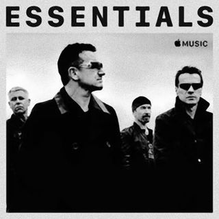 Especial U2 ESSENTIALS 2018 PT02 Classicos do Rock Podcast #U2 #Essentials2018 #EspecialCDRPOD #classicrock #ralphbreakstheinternet #shazam
