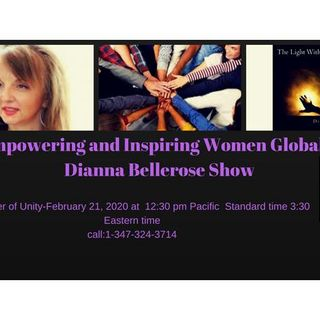 Empowering and Inspiring Women Globally- Why unity is so important?
