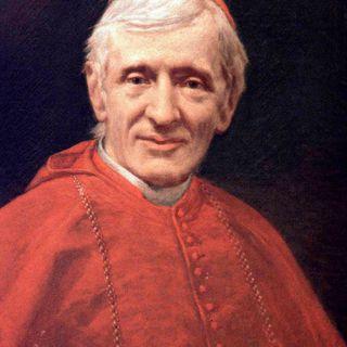 4-la-persecucion-del-anticristo San John Henry Newman