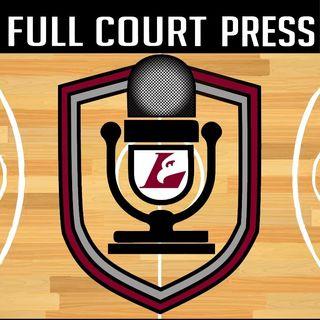 Full Court Press: Episode 1