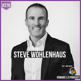 276: Steve Wohlenhaus | Anatomy of Success: The Four Tenants of Equanimity