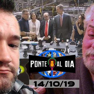 Felipe VI | Ponte al dia 76