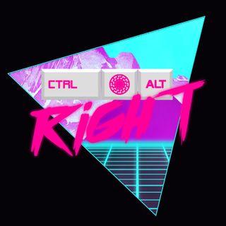 CTRL ALT RIGHT