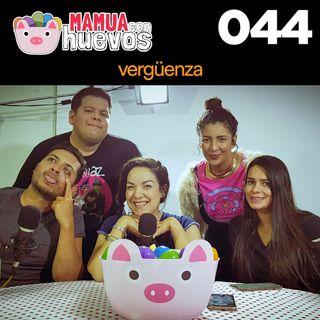 Vergüenza - MCH #044