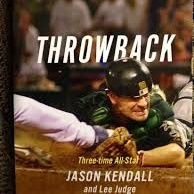 Jason Kendall Throwback