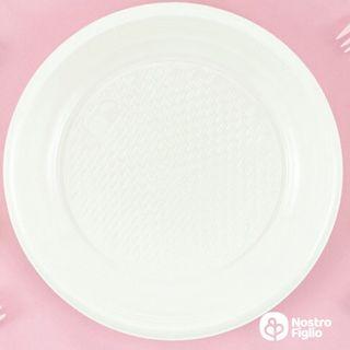 """Filastrocca """"Un piatto di plastica"""""""