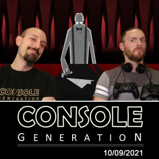 The Plane Effect (intervista) / PlayStation Showcase - CG Live 10/09/2021