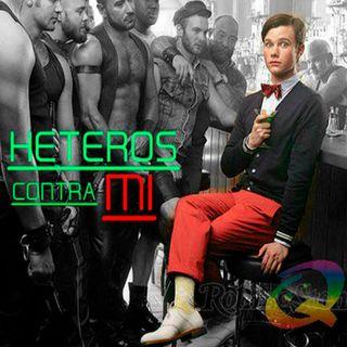 Debate: Heterosexuales VS David Méndez