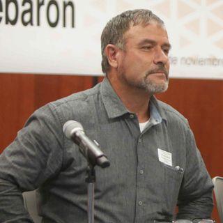 """Adrián LeBarón critica justicia mexicana por caso del """"Lunares"""""""