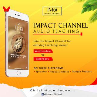 IMCA - Spirit of Excellence
