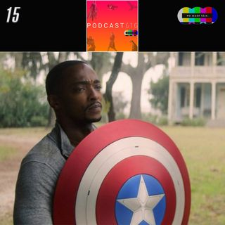 15. The Falcon and the Winter Soldier 1x05: Truth
