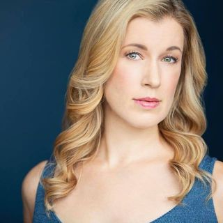 Episode 35: Celebrating Every Moment with Actor Monette Magrath