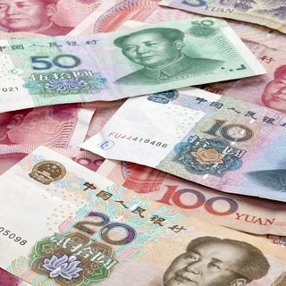 Waarom is er zwart geld in China? - China sessie 1