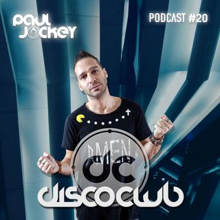 Disco Club - Episode #020