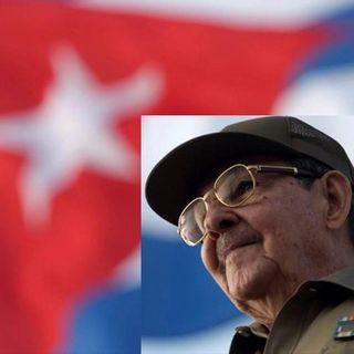 Si dimette il fratello di Fidel Castro, ma a Cuba la dittatura comunista continua