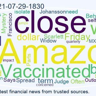 Finance English 2021-07-29-1830