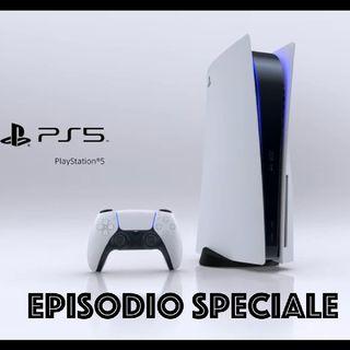 Ep.23 - Speciale Conferenza PS5