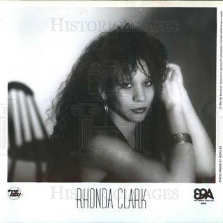 UHIH1ST The Rhonda Clark Story