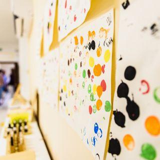 Montessori En La Escuela Pública