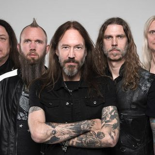 HAMMERFALL Find Dominion