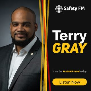 EP 84 - Terry Gray