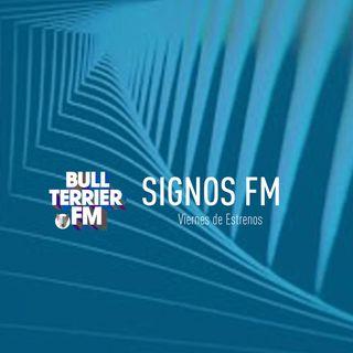 SignosFM #681 Viernes de Estrenos